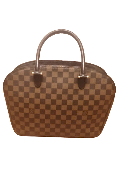 Snazzy Marketplace; SAC LOUIS VUITTON SARRIA HORIZONTAL DAMIER EBENE;