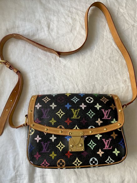 Snazzy Marketplace; Sac Louis Vuitton