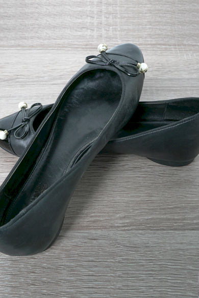 Snazzy Marketplace; Ballerine GIA Ballet