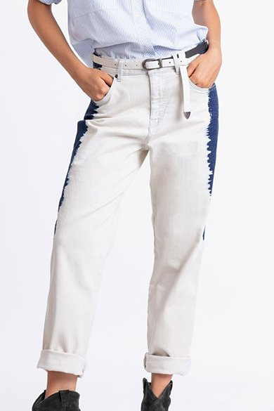 Pantalon jeans loose | Snazzy Marketplace