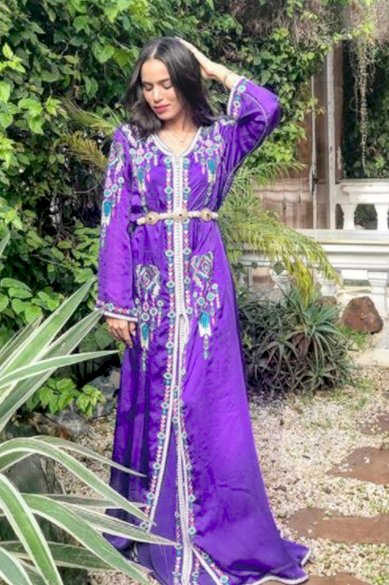 Caftan - Snazzy Marketplace
