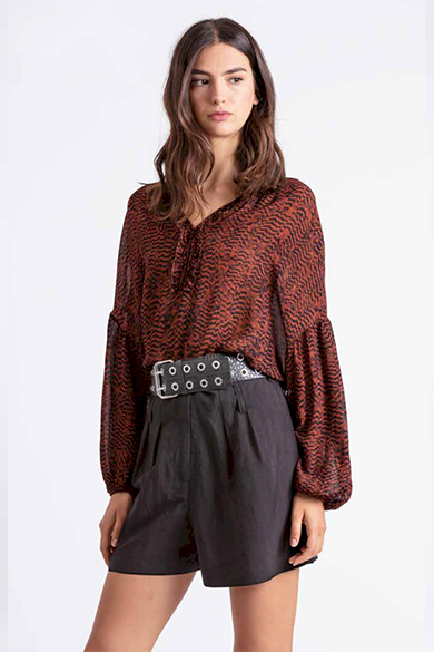 Blouse | Snazzy marketplace